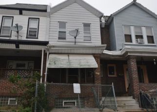 Pre Foreclosure in Philadelphia 19120 ROSALIE ST - Property ID: 1554007226