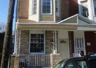 Pre Foreclosure in Philadelphia 19139 N 61ST ST - Property ID: 1554093966