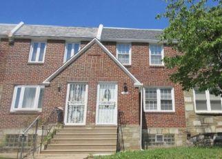 Pre Foreclosure in Philadelphia 19120 CRESCENTVILLE RD - Property ID: 1554115413