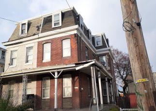 Pre Foreclosure in Philadelphia 19134 E MADISON ST - Property ID: 1554121997