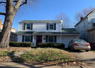 Pre Foreclosure in Peoria 61606 N BROADWAY ST - Property ID: 1554164916