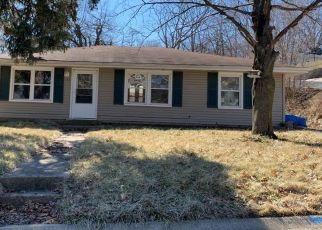 Pre Foreclosure in Peoria 61607 W MCCLURE AVE - Property ID: 1554165339