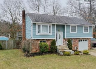 Pre Foreclosure in Sicklerville 08081 MILL CT - Property ID: 1554214845