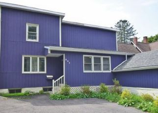 Pre Foreclosure in Groton 13073 WILLIAMS ST - Property ID: 1554216583