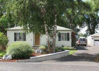 Pre Foreclosure in Klamath Falls 97603 BRISTOL AVE - Property ID: 1554475424