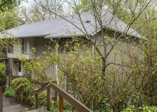 Pre Foreclosure in Portland 97219 SW MULTNOMAH BLVD - Property ID: 1554507395