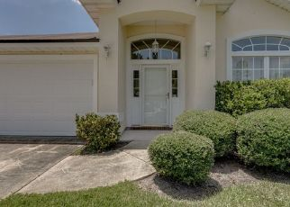 Pre Foreclosure in Orange Park 32003 LAUREL OAK DR - Property ID: 1554536301