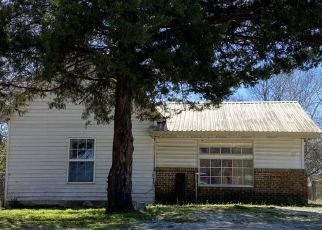 Pre Foreclosure in Durant 74701 W LOUISIANA ST - Property ID: 1554595430