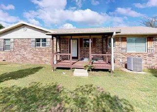Pre Foreclosure in Davis 73030 PRIMROSE LN - Property ID: 1554597625