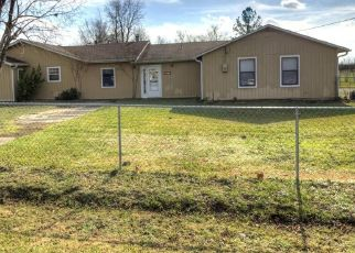 Pre Foreclosure in Inola 74036 E YEAGERS WAY - Property ID: 1554611192
