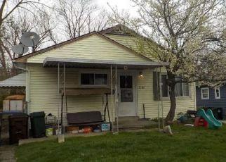 Pre Foreclosure in Cincinnati 45239 LAPLAND DR - Property ID: 1554654558