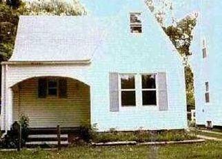 Pre Foreclosure in Toledo 43612 ALMEDA DR - Property ID: 1554669899