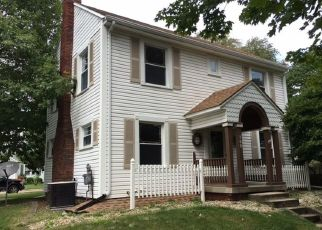 Pre Foreclosure in Kokomo 46902 LEAFY LN - Property ID: 1554751351