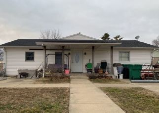 Pre Foreclosure in Walton 46994 W BROADWAY - Property ID: 1554769304