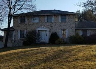 Pre Foreclosure in Bethlehem 18020 PRESCOTT RD - Property ID: 1554790777