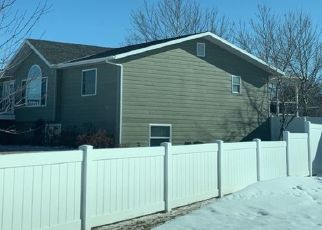 Pre Foreclosure in Dickinson 58601 12TH ST E - Property ID: 1554804795