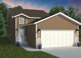 Pre Foreclosure in West Fargo 58078 28TH AVE W - Property ID: 1554809603