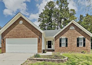 Pre Foreclosure in Charlotte 28215 DUCHAMP DR - Property ID: 1554821425