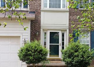 Pre Foreclosure in Concord 28027 APPLETON HOLLOW AVE NW - Property ID: 1554825815