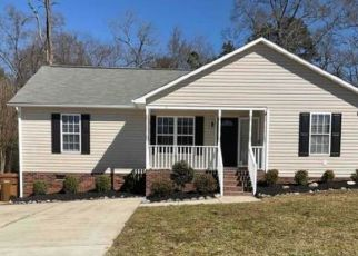 Pre Foreclosure in Concord 28025 RINGTAIL CT - Property ID: 1554870931