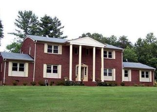 Pre Foreclosure in Stokesdale 27357 MCCRORY RD - Property ID: 1554923929