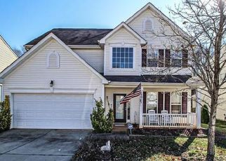Pre Foreclosure in Charlotte 28273 ROTHE HOUSE RD - Property ID: 1554968140