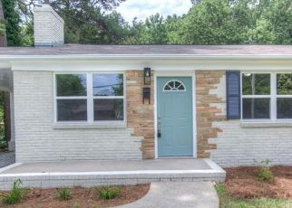 Pre Foreclosure in Charlotte 28215 RUTH DR - Property ID: 1554977792