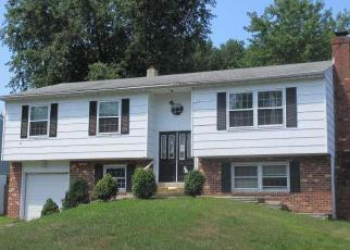 Pre Foreclosure in Newark 19702 HEATHER RD - Property ID: 1555446418