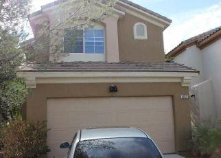 Pre Foreclosure in Las Vegas 89117 VIA TORO AVE - Property ID: 1555483648