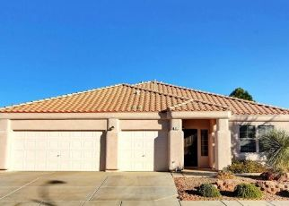 Pre Foreclosure in Henderson 89002 BITTERROOT ST - Property ID: 1555553278