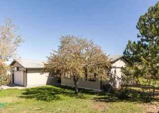 Pre Foreclosure in Spring Creek 89815 WESTCOTT DR - Property ID: 1555559859
