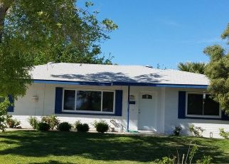Pre Foreclosure in Boulder City 89005 9TH ST - Property ID: 1555588764