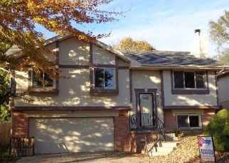 Pre Foreclosure in Omaha 68134 CURTIS AVE - Property ID: 1555667145