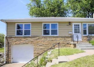Pre Foreclosure in Omaha 68124 S 76TH AVE - Property ID: 1555679869