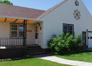 Pre Foreclosure in Sidney 69162 MAPLE ST - Property ID: 1555699568
