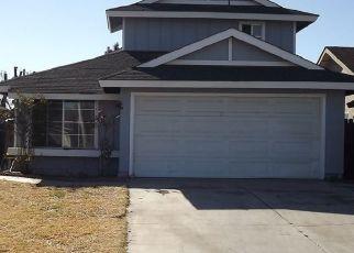 Pre Foreclosure in Moreno Valley 92553 CORIANDER CT - Property ID: 1555770969