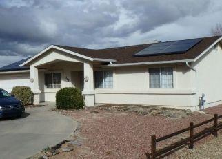 Pre Foreclosure in Prescott Valley 86314 N NOEL DR - Property ID: 1555793741