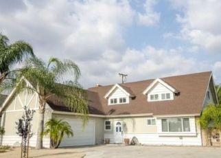 Pre Foreclosure in San Bernardino 92404 NEWCOMB ST - Property ID: 1555794607