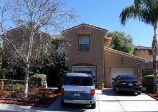 Pre Foreclosure in Moreno Valley 92555 PIEDMONT DR - Property ID: 1555806428