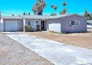 Pre Foreclosure in San Bernardino 92404 LOS FLORES DR - Property ID: 1555807299