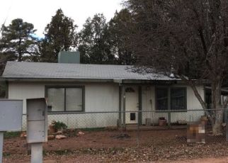 Pre Foreclosure in Payson 85541 W SADDLE LN - Property ID: 1555837978