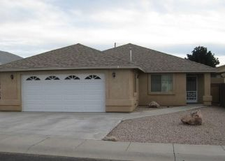 Pre Foreclosure in Kingman 86401 EMERSON AVE - Property ID: 1555841471