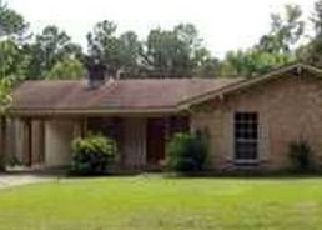 Pre Foreclosure in Theodore 36582 LAWRENCE STEINER RD - Property ID: 1555854611