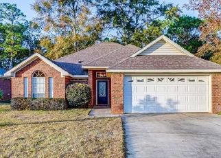 Pre Foreclosure in Mobile 36695 KENDALL CT N - Property ID: 1555859425