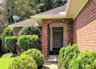 Pre Foreclosure in Mobile 36695 HERITAGE TRACE DR - Property ID: 1555862493