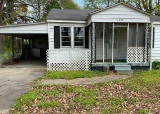 Pre Foreclosure in Charleston 63834 OAK ST - Property ID: 1555875636