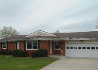 Pre Foreclosure in Trenton 64683 HILLCREST DR - Property ID: 1555889650
