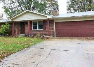 Pre Foreclosure in Cape Girardeau 63701 STEVEN DR - Property ID: 1555892719