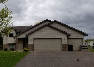 Pre Foreclosure in Elk River 55330 196TH AVE NW - Property ID: 1555949204