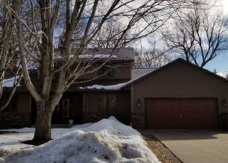 Pre Foreclosure in Andover 55304 MARIGOLD ST NW - Property ID: 1555957984